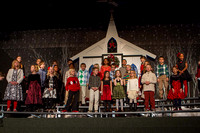 Christmas Elementary Musical 2014