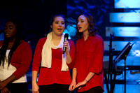 HS Christmas Concert 2016