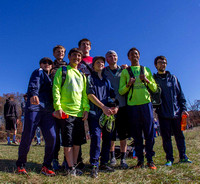 CC Sectionals 2014